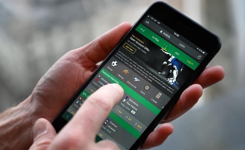 najlepsze aplikacje mobilne bukmacherów